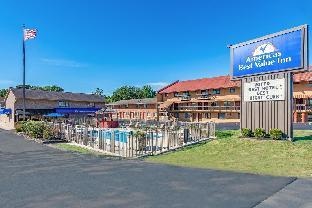 Promos Americas Best Value Inn & Suites St. Marys