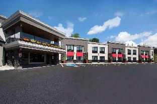 Get Promos Comfort Inn St Georges de Beauce