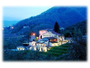 Promos Tenuta San Pietro Luxury Hotel & Restaurant
