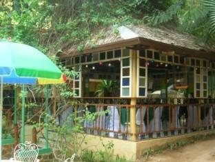 Darayonan Lodge Coron - Gazebo