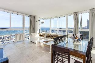 1410 - Front Beach Apartment