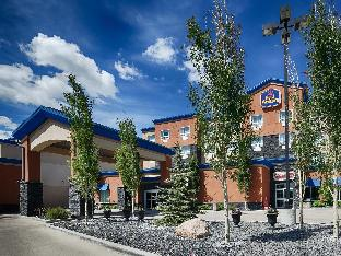 Best Western Cold Lake Inn