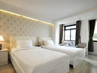 The White Hotel 1 Ho Chi Minh City - Deluxe Twin