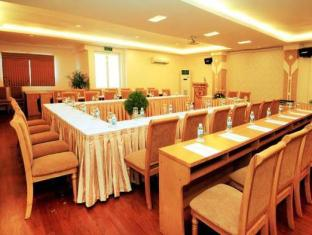 Hoang Hai Long 1 Hotel Ho Chi Minh City - Meeting Room