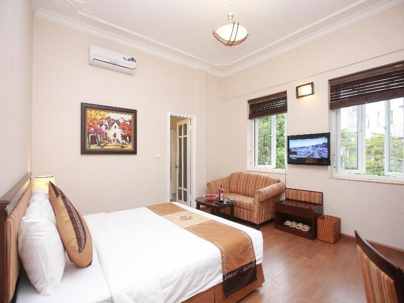 ハノイ ベラ ビタ(Hanoi Bella Vita Hotel)