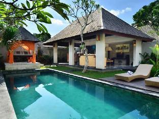 Khayangan Dreams Villa Umalas