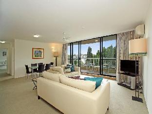 Kirribilli Riverfront Apartments2