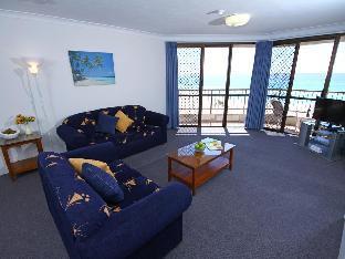 San Simeon Beachfront Apartments review