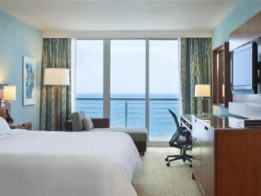 The Westin Fort Lauderdale Beach Resort hotel accepts paypal in Fort Lauderdale (FL)