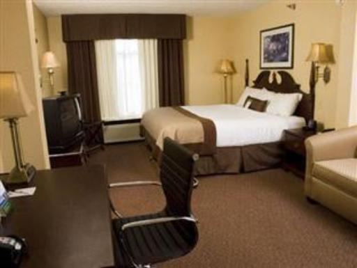 ➦  Wyndham Hotels & Resorts    (Ohio) customer rating