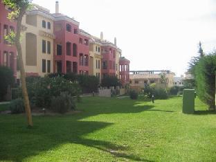 Apartamentos Puerto de Zahara