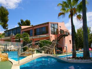 Hotel in ➦ Alcudia ➦ accepts PayPal