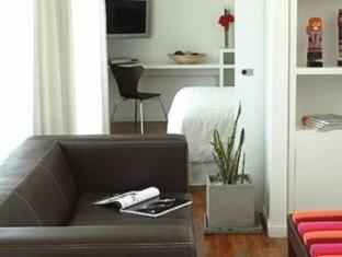 Five Cool Rooms Buenos Aires - Pokoj pro hosty