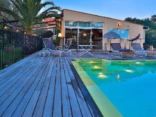 Hotel Villa Fabulite