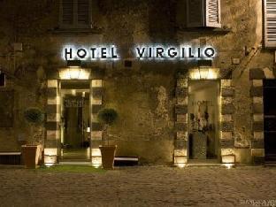 Hotel Virgilio piazza Duomo