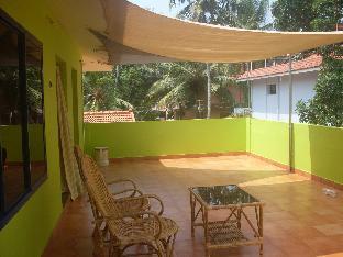 Rosemary Home At Varkala Beach Kerala
