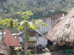 Batad village homestay