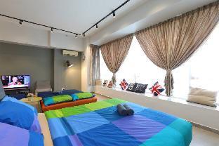 Cozy Suites Parkview Apartment