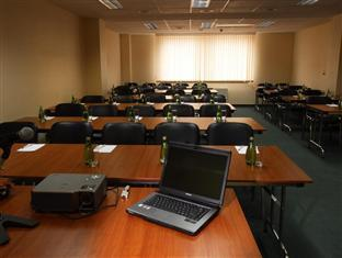 Proton Business Hotel Moscow - Meeting Room Angara