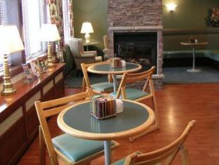 ザ キングストン ホテル ベッド アンド ブレックファーストに関する画像です。