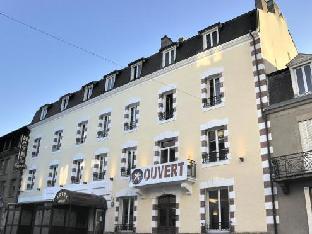 Brit Hotel Confort Auclair