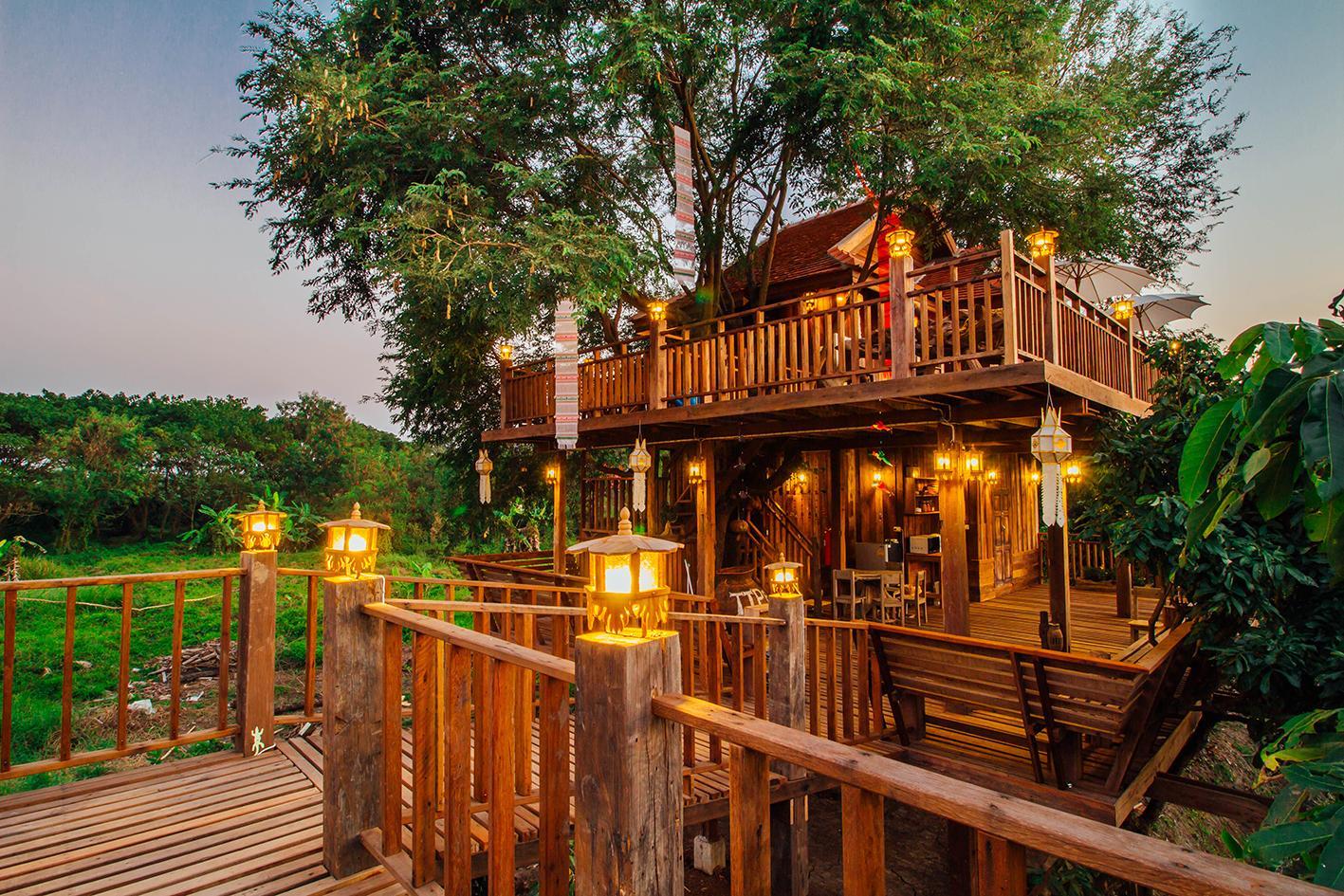 Honeyland Resort,Honeyland Resort