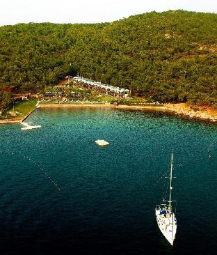 Ortunc Hotel Cunda Island
