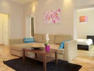 Zekian Boutique Apartments ® Berlim - Interior do Hotel