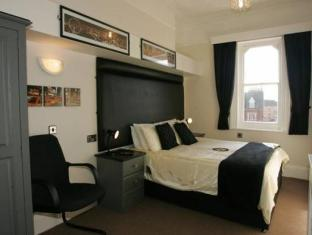 3 Norfolk Square Hotel Great Yarmouth