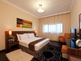 Al Nawras Hotel Apartments Dubai - 2 Bedroom Apartment