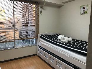 Osaka Nipponbashi Sento Kozu Private Apartment 811