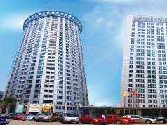 YL International Serviced Apartment, Shanghai