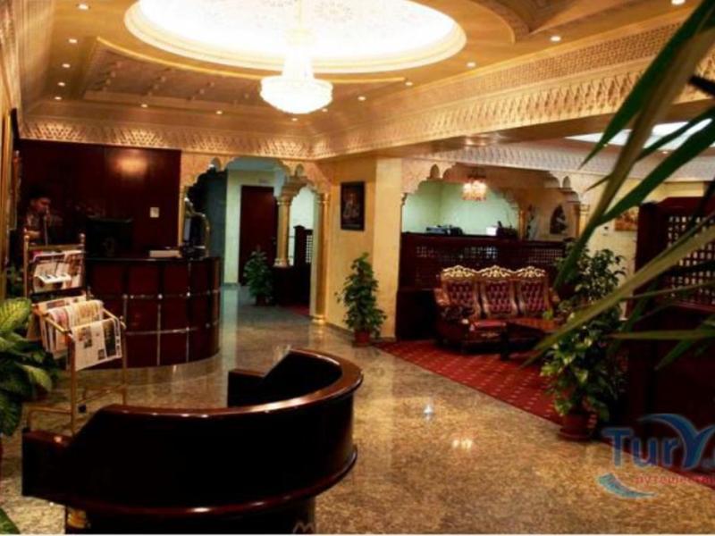 Arbella Boutique Hotel – Sharjah 5