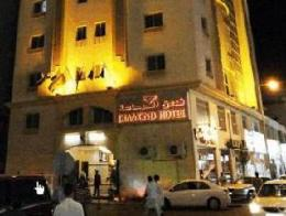 Diamond 1 Hotel