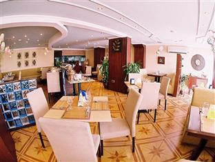 Diamond 1 Hotel Doha - Sukh Sagar Indian Vegetarian Restaurant