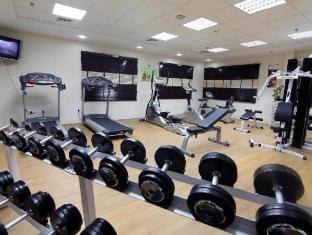 Down Town Dubai Hotel Apartment Dubai - Fitness Room