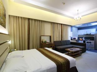 Down Town Dubai Hotel Apartment Dubai - Guest Room
