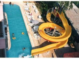 Holiday World Hotel Alanya - Zwembad