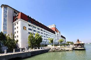 Promos Hilton Vienna Danube Waterfront