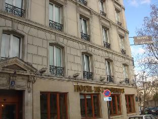 Coupons Hotel De lEmpereur Paris