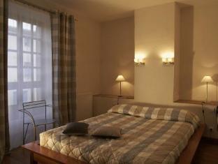 Hôtel Les Remparts