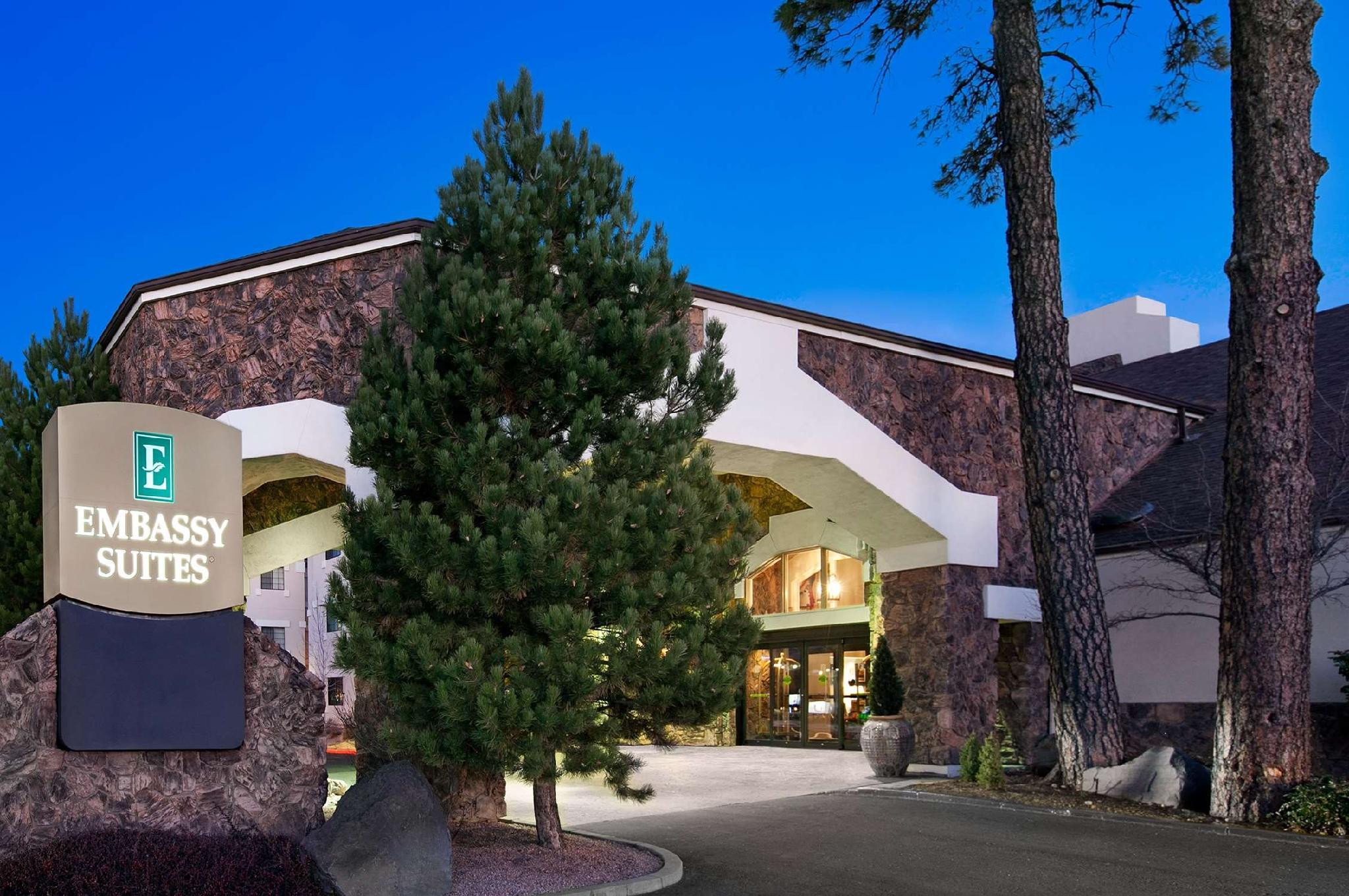 Embassy Suites Hotel Flagstaff Flagstaff (AZ) United States