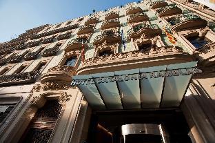Coupons Catalonia Ramblas Hotel