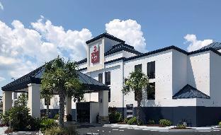 ➦  Best Western International    (South Carolina) customer rating