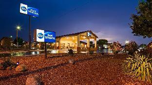 Promos Best Western Santa Rosa Inn