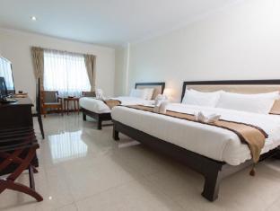 Cardamom Hotel & Apartment Phnom Penh - Gæsteværelse
