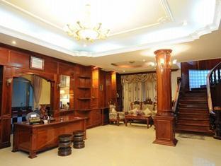 The Bungalow Hotel Battambang - Reception