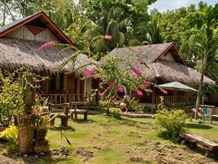 Oasis Beach & Dive Resort Panglao Island - Garden bungalows