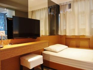 Acesite Knutsford Hotel Hong Kong - Single Room