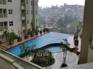 2BR at Parahyangan Residence - Arenty